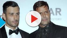Ricky Martin and Jwan Yosef tied the knot!