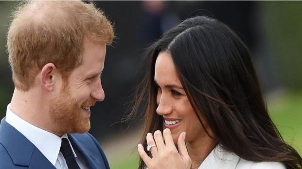 Prince Harry and Meghan Markle are planning their wedding their way