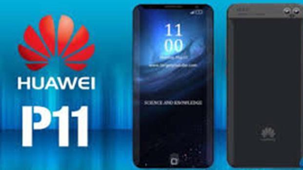 Huawei P11: ecco alcuni dettagli sul prossimo top di gamma