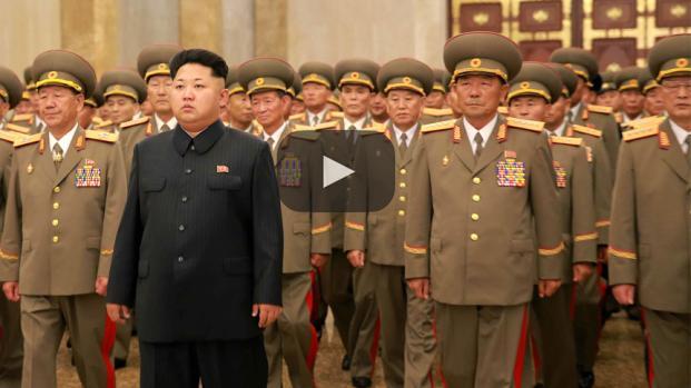 Las dos Coreas marcharán juntas en los Juegos Olímpicos de Invierno