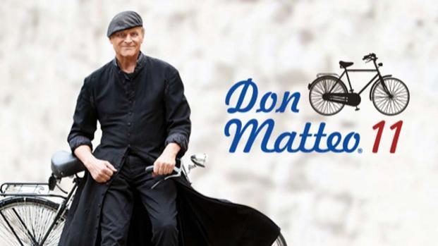 Video: Replica Don Matteo 11, seconda puntata su Rai Play