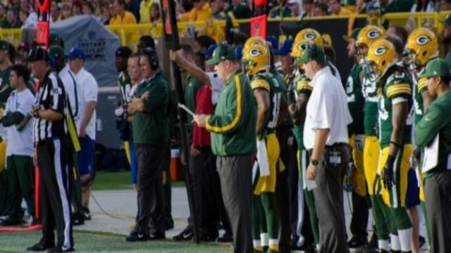 Green Bay Packers: Running game made big strides in disappointing season