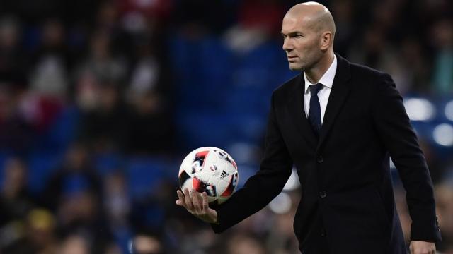Mercato: ¡Un jugador se niega al Real Madrid por Zidane!