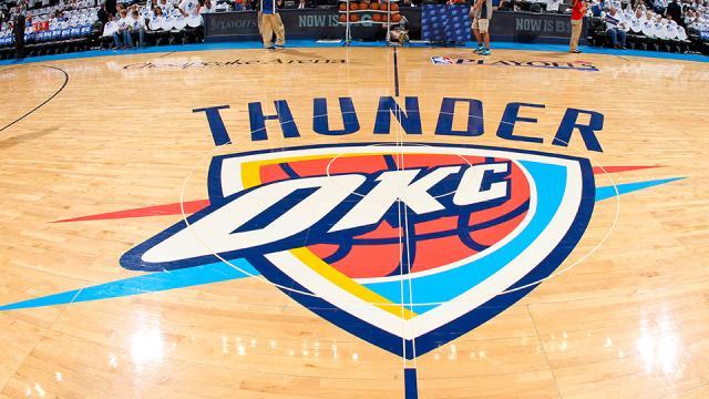 NBA: movimientos comerciales de OKC, actualización de Roberson y de Bazemore