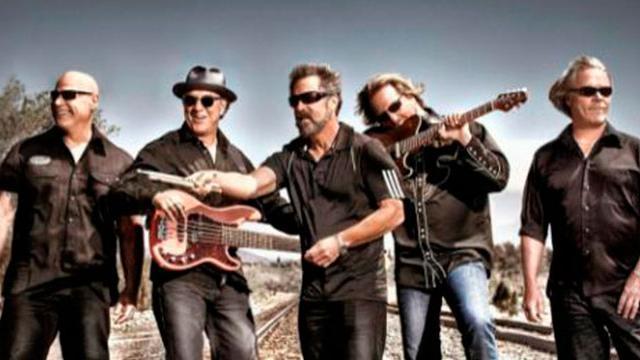 La leyenda está de regreso: ¡Creedence Clearwater Revisited en México!