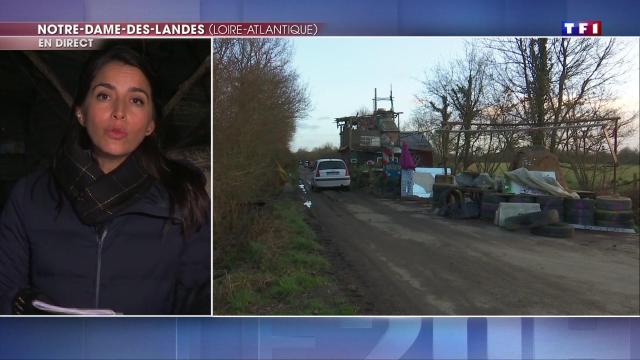 Notre-Dame-des-Landes: ¿Por qué el gobierno eligió el abandono?