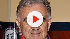 Forza Nuova, striscione sotto casa di Gene Gnocchi: 'Vigliacco'