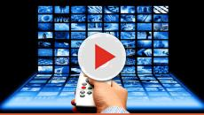 Programmi Tv, giovedì 18 gennaio 2018: da Don Matteo 11 a Cado dalle nubi