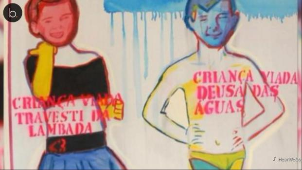 Assista: Santander Cultural será obrigado a realizar duas novas mostras