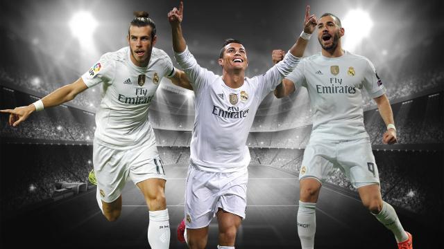 Sorpresa: Un jugador del Real Madrid negocia su salida