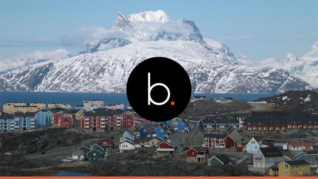 Curiosidades sobre a Groenlândia