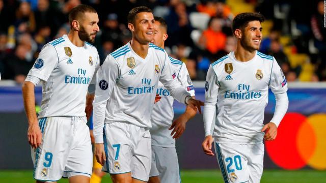 Real Madrid pone en la mesa 70M € para un fichaje sorpresa