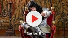 La triste vida de Carlos II el llamado 'Rey Hechizado'