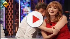 Jessica Chastain will host the next episode of 'Saturday Night Live'.