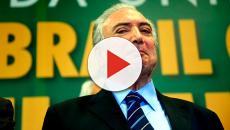 Vídeo: Temer faz nova tentativa por Cristiane Brasil