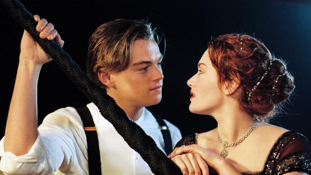 Vídeo: os atores de Titanic 21 anos depois