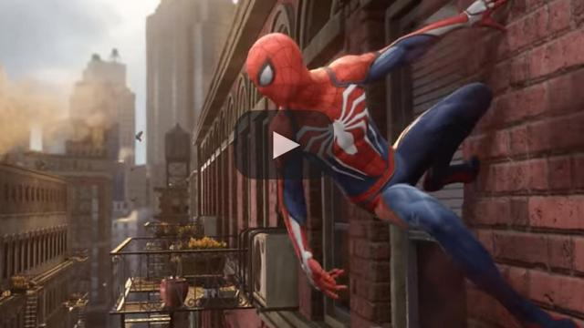 Actualización de 'Spider-Man' para PS4: ¡Casa diseñadora revela nuevos detalles!
