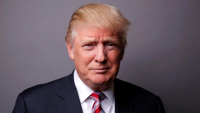 Trump: 'Fire and Fury' pronto se adaptó a serie de televisión