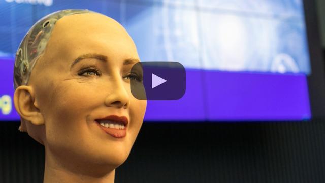 La preocupación de la Inteligencia Artificial