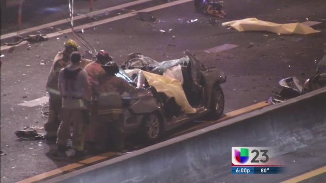 Accidente Millas: nuevos testimonios abruman a conductores