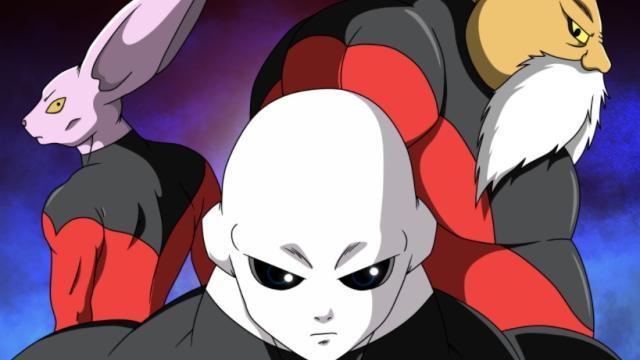 Toppo vs Universo 7 ¿Que sucedió con Jiren?