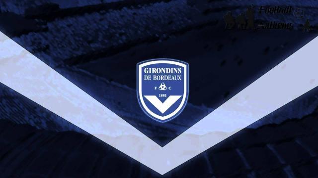 Girondins de Bordeaux: ¡un negro el 18 de enero!