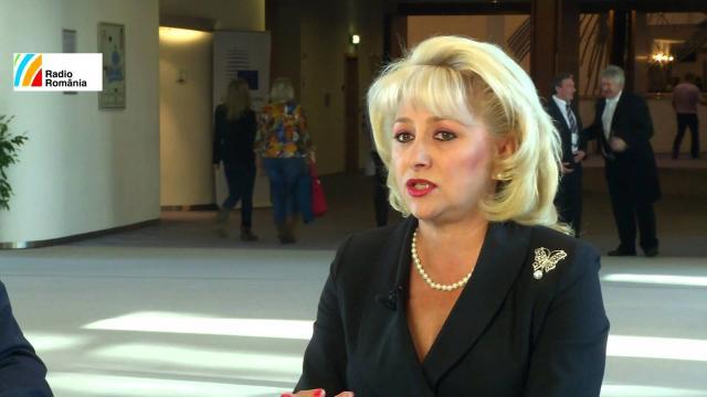 Cuál es el secreto de Viorica Dăncilă, el nuevo Primer Ministro nombrado