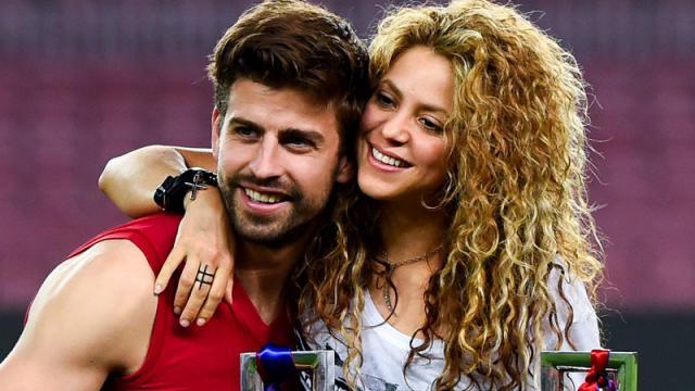 LaLiga informa canciones e insultos contra Barca, Piqué y Shakira