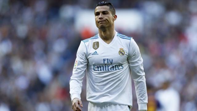 Un gran club se da por vencido con Ronaldo