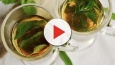 Be wary of using slimming teas