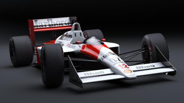 F1: dal 2019 modifiche alla carrozzeria per mettere più sponsor