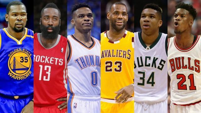 NBA: la verdad entre los jugadores y los árbitros