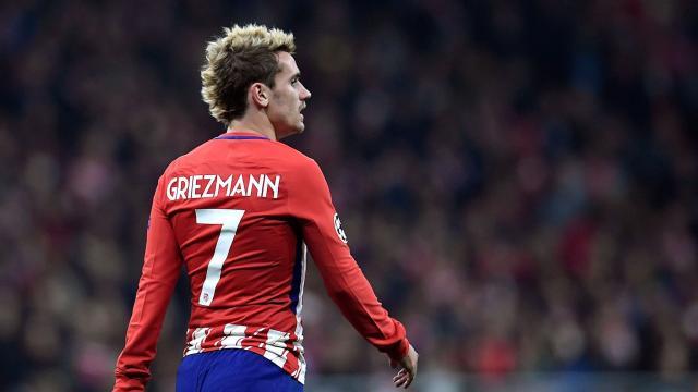 Barcelona refuta afirmaciones de acuerdo Griezmann