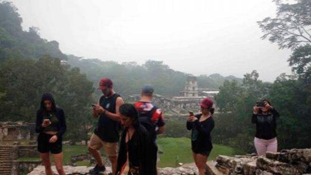 La dualidad de Palenque, solución para los viajeros del mundo