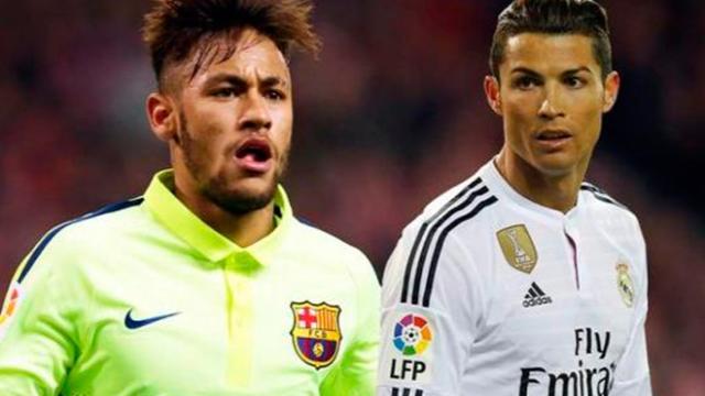 El plan malévolo de Cristiano Ronaldo para boicotear a Neymar