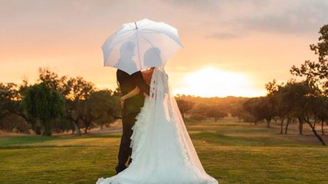 La boda más esperada: Freire-Garabal y Marín