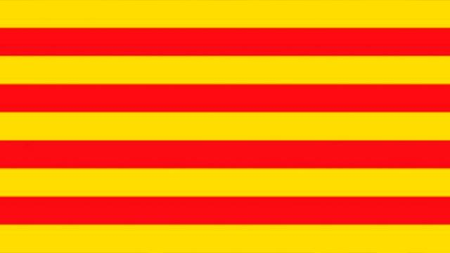 Catalunya, en momentos de crisis