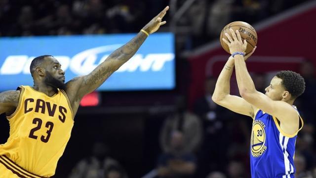 La NBA anuncia los titulares del Juego de las estrellas