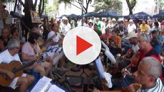 Vídeo: roda de choro pode virar patrimônio do Rio