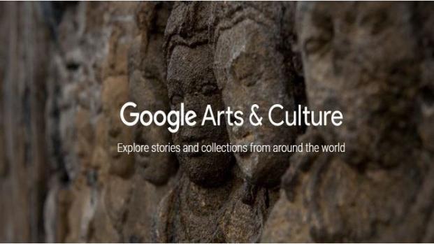 Google Arts & Culture, l'app che trova il vostro gemello al museo