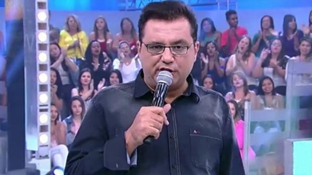 Assista: Geraldo Luiz perderá um pedaço de seu programa na Record