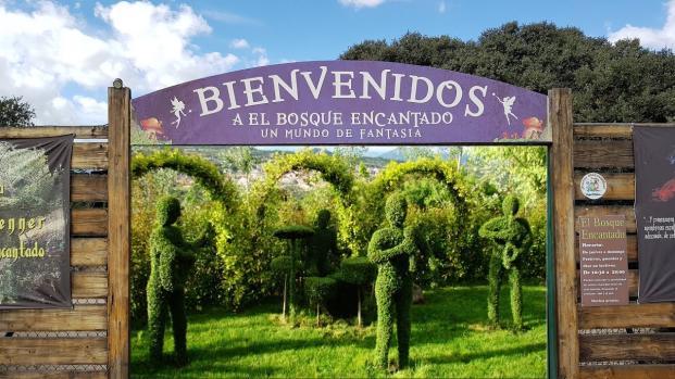 Misteriosos Lugares que encuentras en España