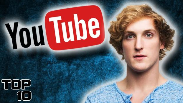 Youtube Star Logan Paul faces backlash after suicide video
