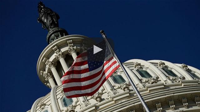 Cierre de Estados Unidos: Senado en un intento por poner fin al impasse