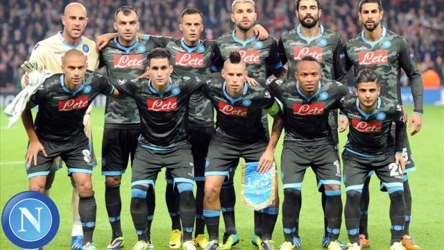 Futbol: Napoli, 20 millones más dos jugadores para traer a un gran delantero