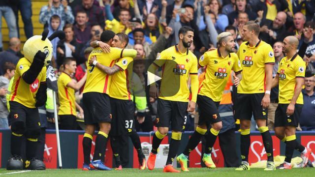 Watford echan la culpa al Everton mientras sacan al mánager Javi Gracia