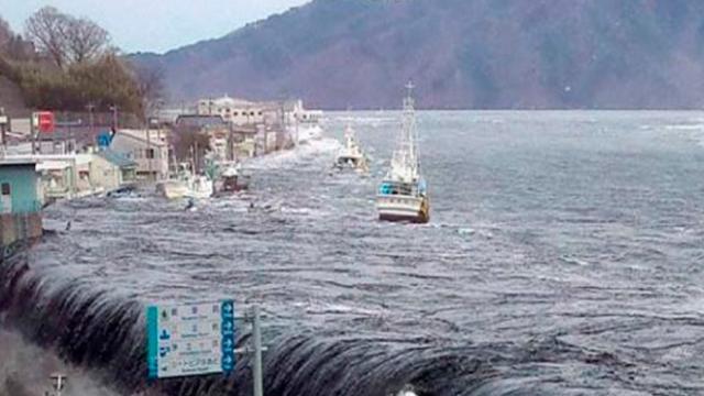 Para comunidades costeras, la meta climática 1.5C es un asunto de vida o muerte