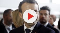 Opération séduction à Versailles : Emmanuel Macron, champion de la communication