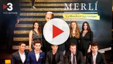 VIDEO: La serie Merlín dice adiós en TV3