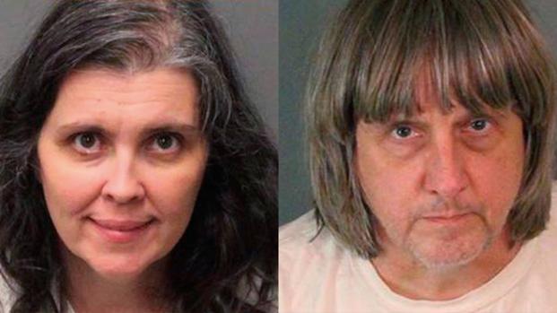 Assista: É preso casal que mantinha 13 filhos em cárcere privado